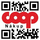 COOP Nákup icon