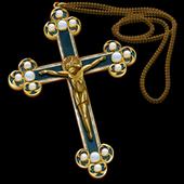 Modlitebnik icon