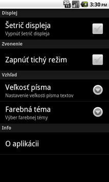 Modlitebnik apk screenshot