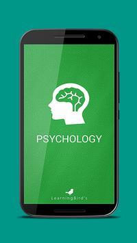 Psychology poster