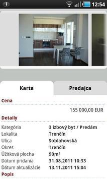 TopReality.sk apk screenshot