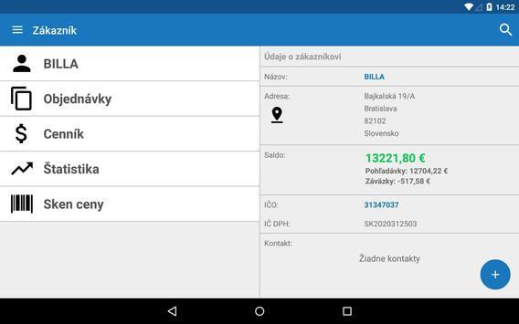 TS Mobile apk screenshot