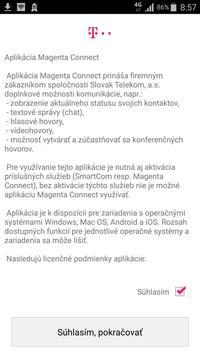 Magenta Connect apk screenshot