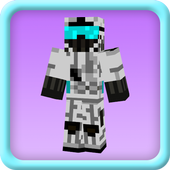 Battle skins for minecraft icon