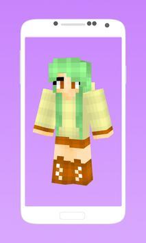 Skins for minecraft - Pixelmon poster