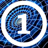 One Web page browser icon