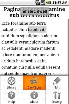 Librarium apk screenshot