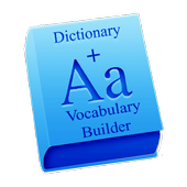 Offline Vocabulary Builder icon
