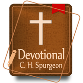 Morning and Evening Devotional icon