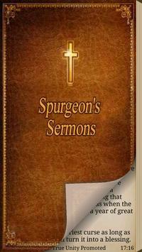 Spurgeon's Sermons Part2 poster