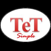 TeT icon