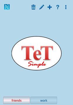 TeT poster