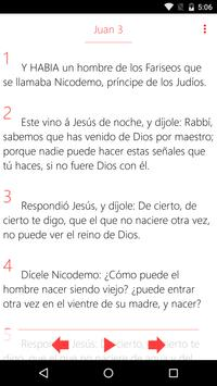 Spanish Bible - Free Audio poster