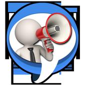 Name Announcer: Caller icon