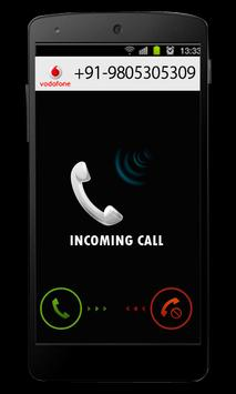 Speak Caller Name: Announcer ♫ poster