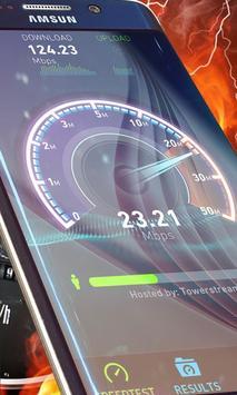 Free Speedtest net Tips poster