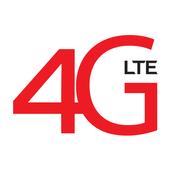 SpeedUp 4G LTE icon