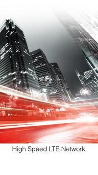 SpeedUp 4G LTE apk screenshot