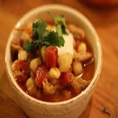 Spicy Posole Soup icon
