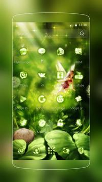 Green Forest Fairy apk screenshot
