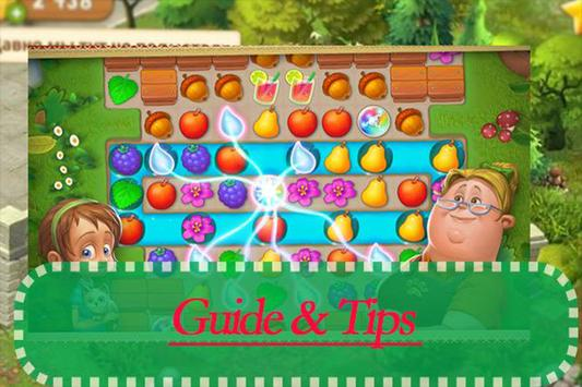 Tips Gardenscapes-New Acres poster