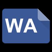 WideAwake icon