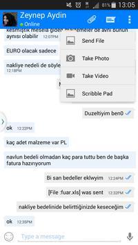 SRP LIVE HELP apk screenshot