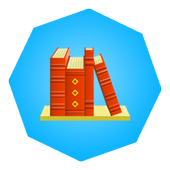 HotReader(free books) icon