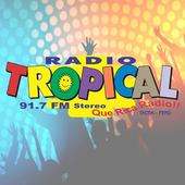 Radio Tropical icon