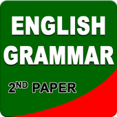English Grammar(JSC,SSC,HSC) icon