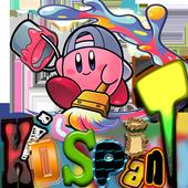 kid's paint 2016 icon