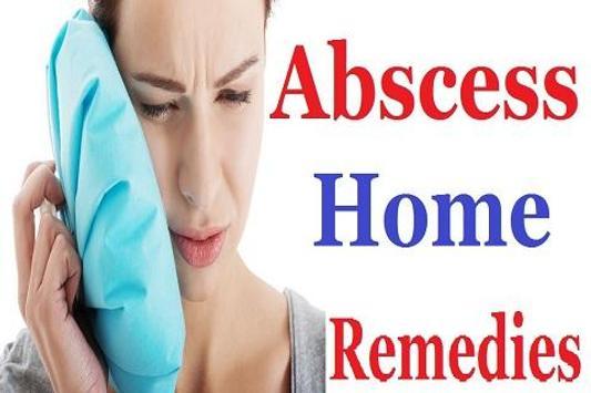 Abscess Home Remedies apk screenshot