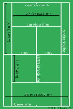 Learn To Play Tennis poster