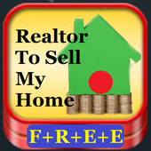 Realtor To Sell My Home icon
