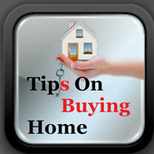 Tips On Buying A Home icon