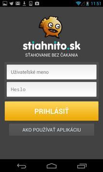 Stiahnito.sk - Pošli sms poster