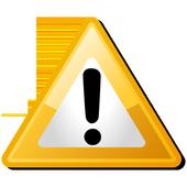 Urgent SMS icon