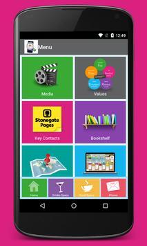 Albert's App apk screenshot