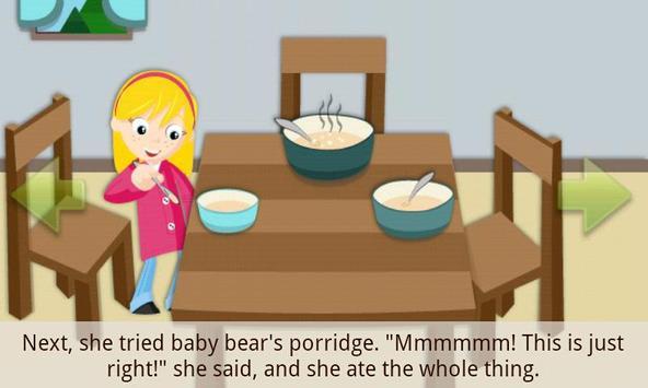 Storyboard Tales apk screenshot