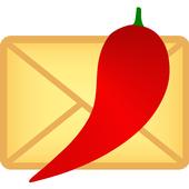 Jalapeno Antispam icon