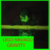 TIP LEGO NINJAGO WUCRU GRAVITY icon