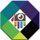 Photo Design icon