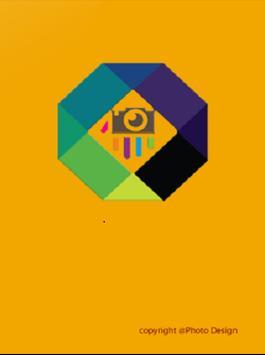Photo Design poster