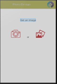 Photo Design apk screenshot
