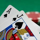 Blackjack Edge icon