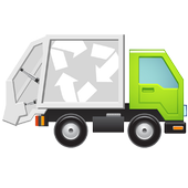Truck Router icon