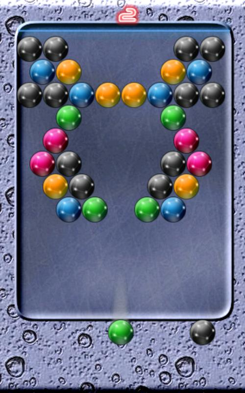 super bubble shooter game