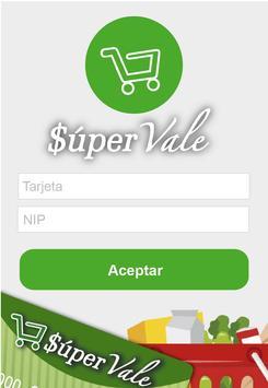 Super Vale poster