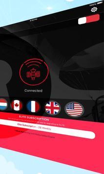 Go SuperVPN VPN Client tips apk screenshot