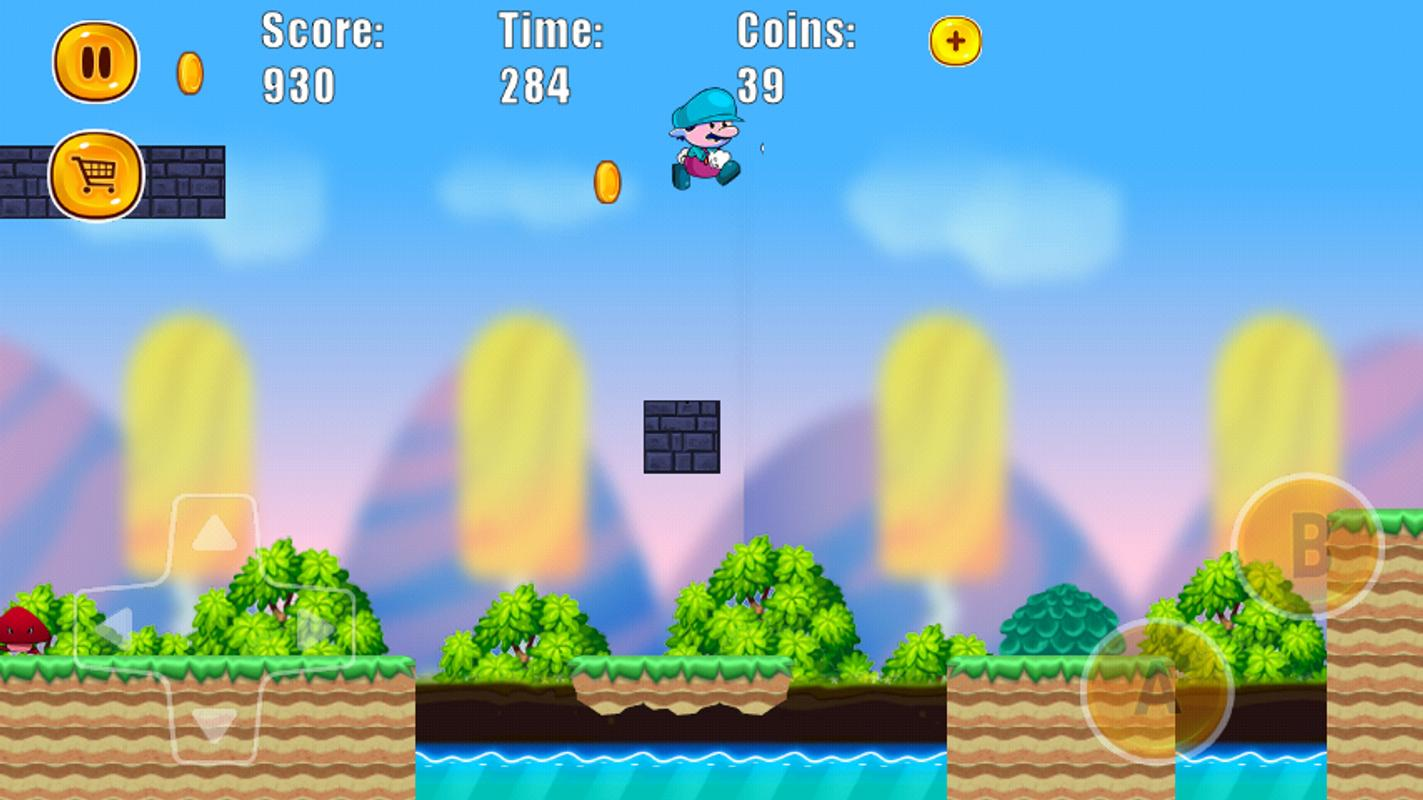 Classic Mario APK Download - Free Adventure GAME for Android | APKPure ...
